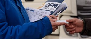 Desde DFM Rent a Car ofrecemos un servicio de alquiler de vehículos sin letra pequeña, transparente y 100% seguro.