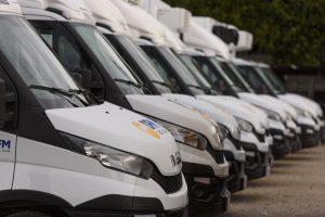 DFM Rent a Car, especialistas en el alquiler de furgonetas en Elche.