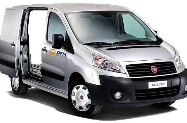 Fiat Scudo 5 m3
