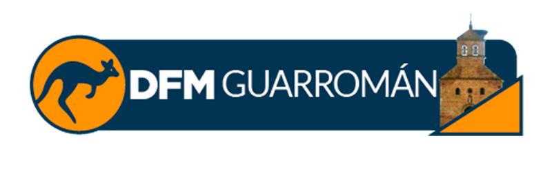 Guarromán