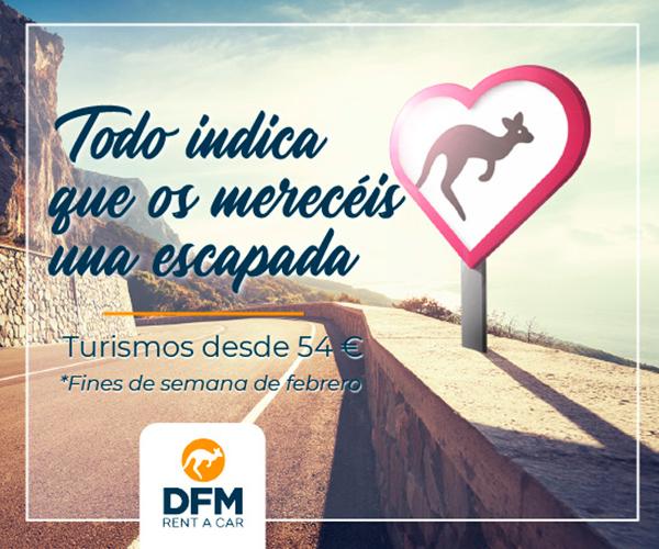 San Valentín DFM