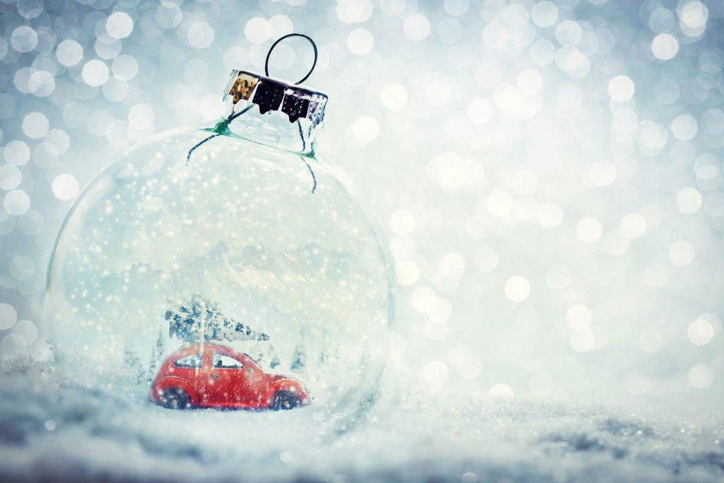 Esta Navidad, no te lleves a casa más que la borrachera