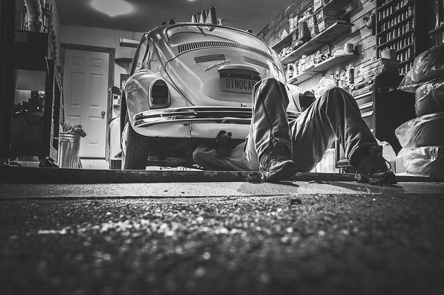 Las averías más caras de los coches