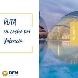 Ruta por Valencia