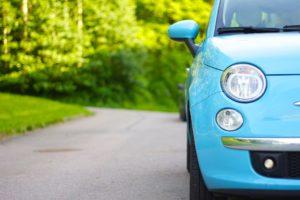 Vehículo DFM Rent a Car