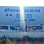 DFM Rent a Car Zaragoza