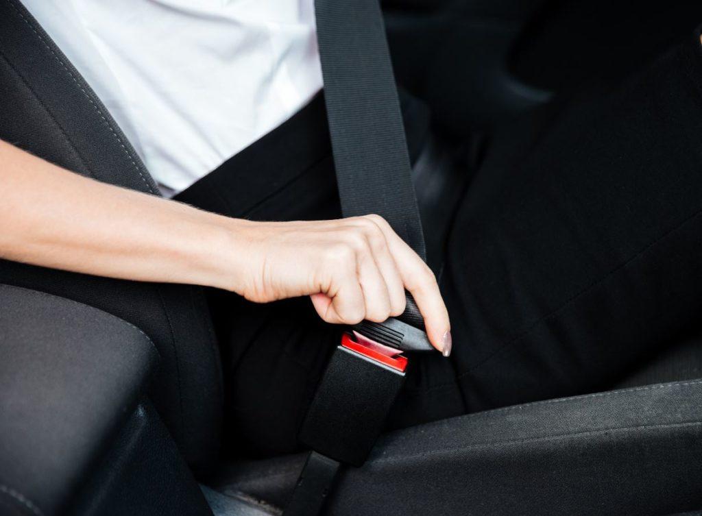 Trucos para conducir de forma segura