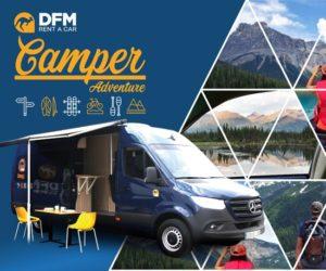 dfm camper