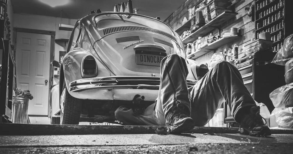 6 consejos para cuidar tu vehículo durante la cuarentena