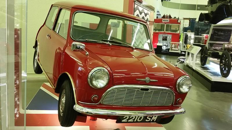 Diez coches que han cambiado la historia