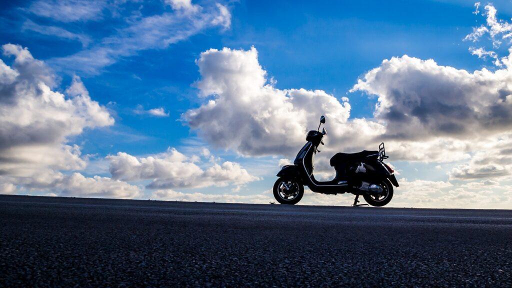 Alquilar una moto en tus vacaciones: 6 ventajas