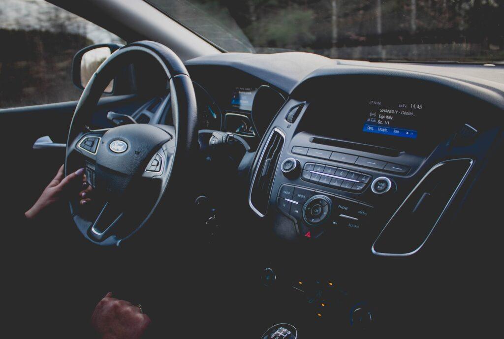 Cinco accesorios de coche que puedes regalar esta Navidad