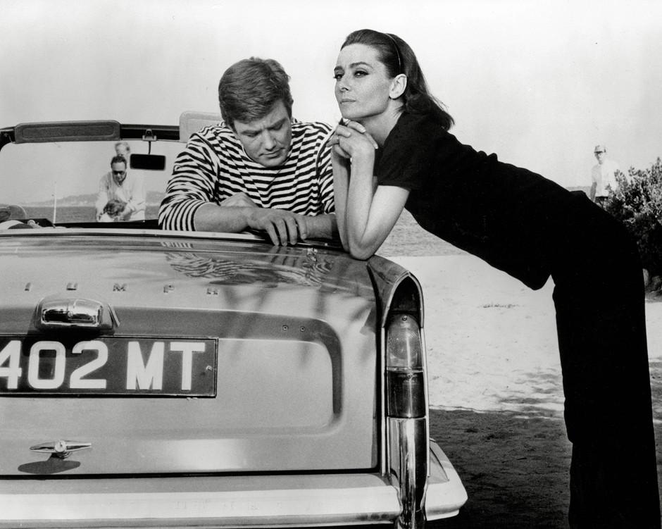 Películas clásicas que todo amante de los coches debe ver