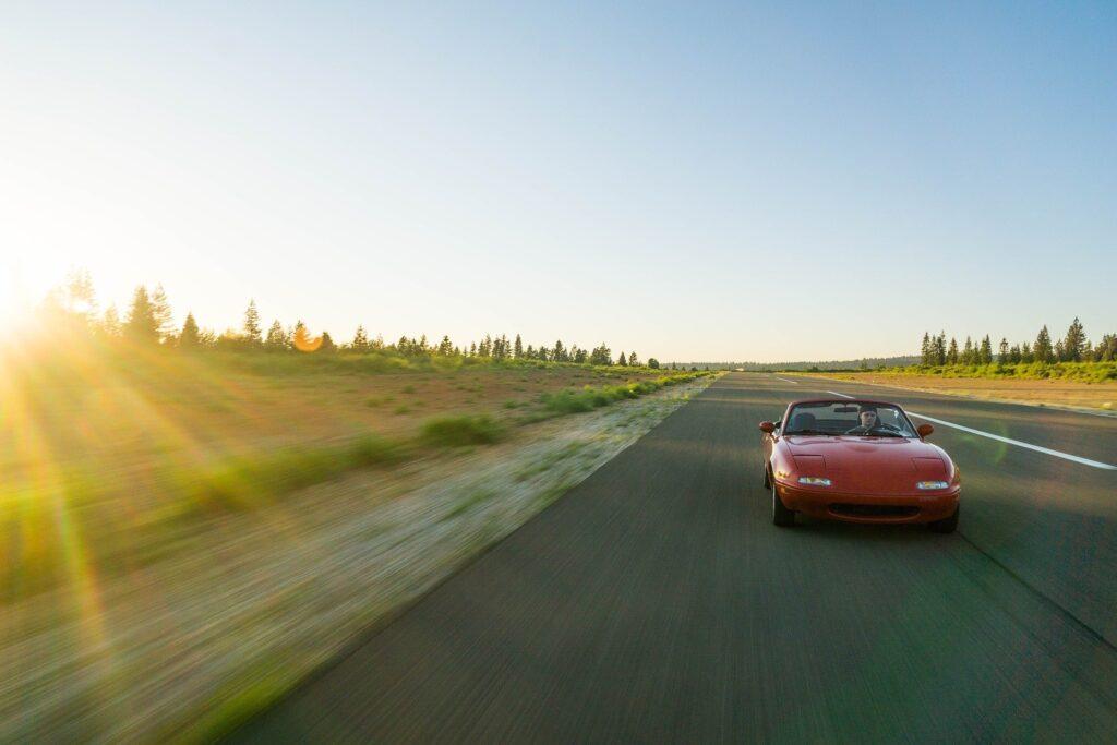 Cinco consejos para hacer turismo en coche de alquiler
