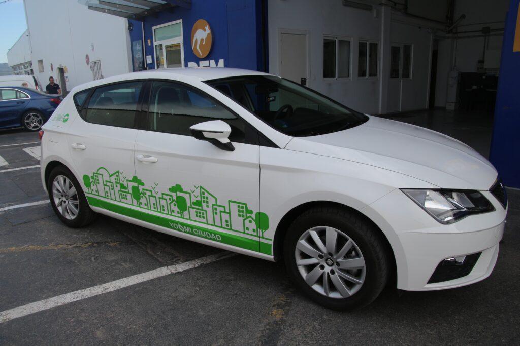 Cuatro razones para alquilar vehículos propulsados por combustibles alternativos