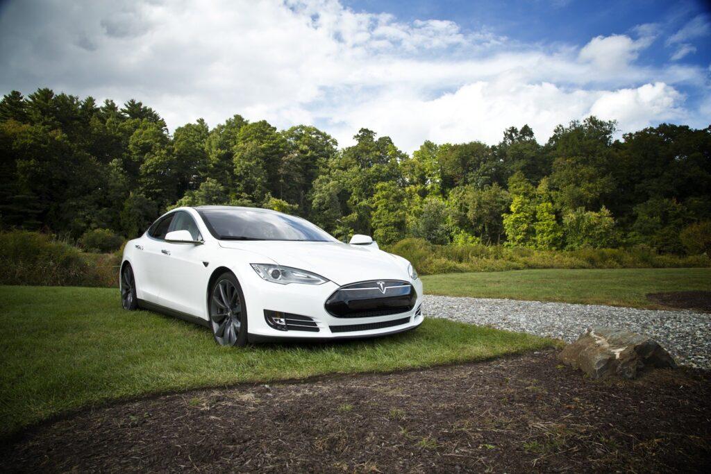 Ventajas de alquilar un vehículo eléctrico
