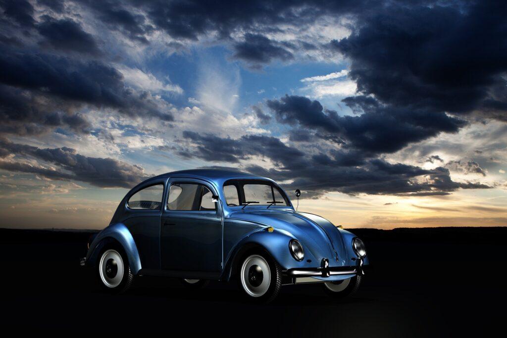Tipos de ambientador de coche y el olfato en la conducción